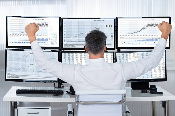 become a successful trader